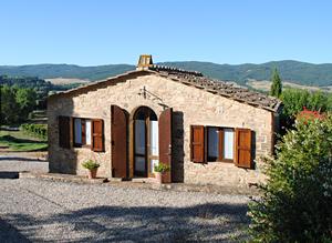 Casali di Bibbiano - Cottage - Tuscany