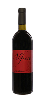 Casali di Bibbiano Winery - Alfiero