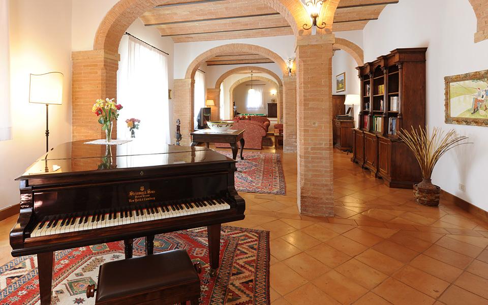 CdB - Steinway Piano