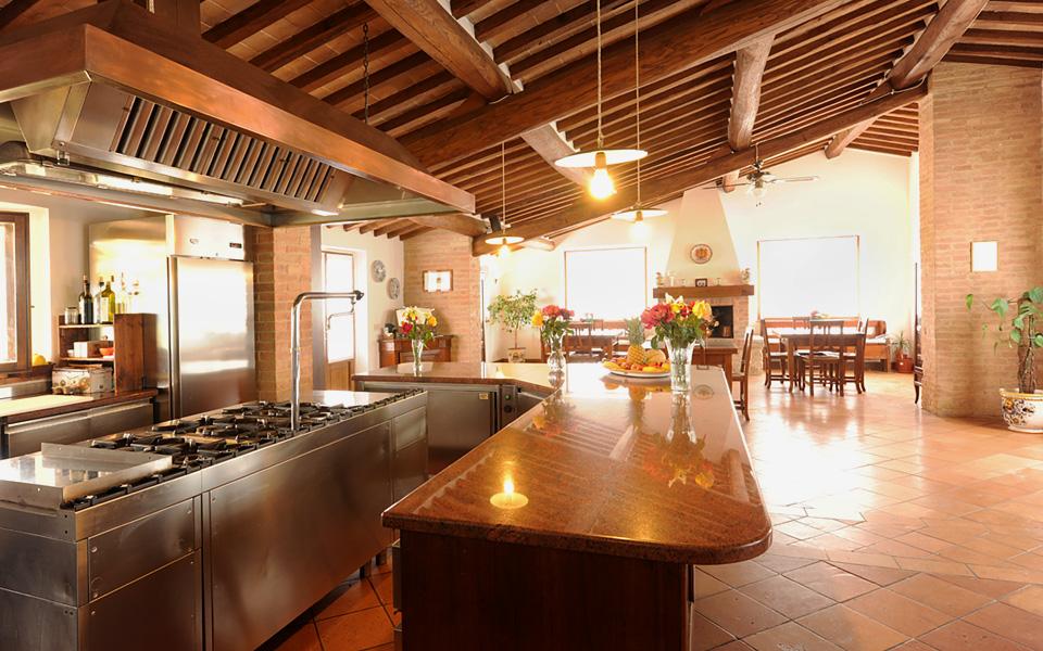 CdB - Main Kitchen
